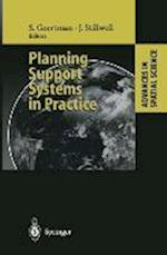 Planning Support Systems in Practice af Stan Geertman, John Stillwell