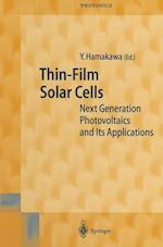 Thin-Film Solar Cells (Springer Series in Photonics, nr. 13)