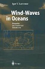 Wind-Waves in Oceans (Physics of Earth and Space Environments)
