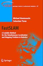 FastSLAM (Springer Tracts in Advanced Robotics, nr. 27)