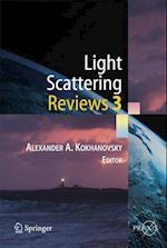 Light Scattering Reviews 3 (Springer Praxis Books)