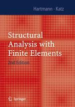 Structural Analysis with Finite Elements af Casimir Katz, Friedel Hartmann