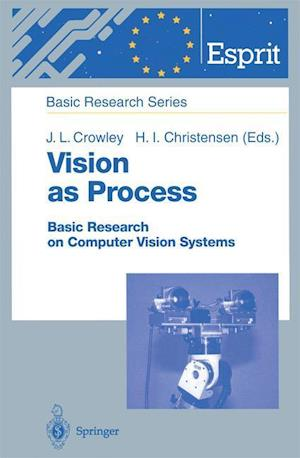 Vision as Process : Basic Research on Computer Vision Systems