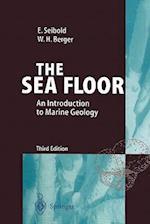 The Sea Floor af Eugen Seibold, Wolfgang H Berger