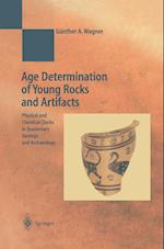 Age Determination of Young Rocks and Artifacts (Natural Science in Archaeology)