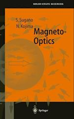 Magneto-Optics (SPRINGER SERIES IN SOLID-STATE SCIENCES, nr. 128)