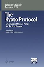 The Kyoto Protocol af Sebastian Oberthur, Hermann Ott, Ernst U Von Weizsacker