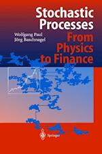 Stochastic Processes af Wolfgang Paul, Jorg Baschnagel