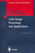 Color Image Processing and Applications (Digital Signal Processing)