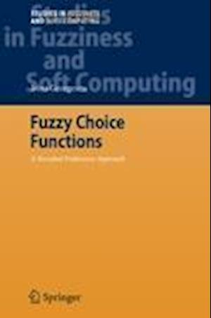 Fuzzy Choice Functions : A Revealed Preference Approach