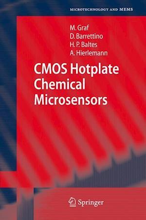 CMOS Hotplate Chemical Microsensors