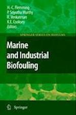 Marine and Industrial Biofouling (Springer Series on Biofilms, nr. 4)
