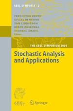 Stochastic Analysis and Applications (Abel Symposia, nr. 2)