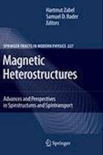 Magnetic Heterostructures af Hartmut Zabel, Samuel D Bader