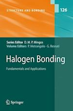 Halogen Bonding af Pierangelo Metrangolo