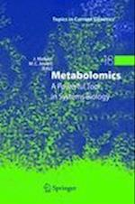 Metabolomics (Topics in Current Genetics, nr. 18)
