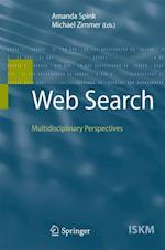 Web Search af Michael Zimmer, Amanda Spink