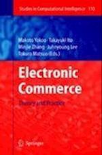 Electronic Commerce af Minjie Zhang, Tokuro Matsuo, Makoto Yokoo
