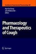 Pharmacology and Therapeutics of Cough (HANDBOOK OF EXPERIMENTAL PHARMACOLOGY, nr. 187)