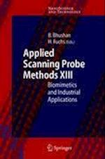 Applied Scanning Probe Methods (Nanoscience and TEchnology)