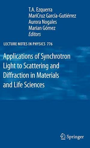 Applications of Synchrotron Light to Scattering and Diffraction in Materials and Life Sciences