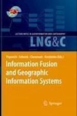 Information Fusion and Geographic Information Systems af Manfred Schrenk, Vasily Popovich, Kyrill Korolenko