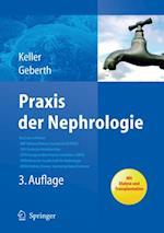 Praxis der Nephrologie af Christine Keller, Steffen Geberth