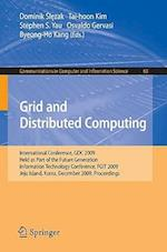 Grid and Distributed Computing (Communications in Computer and Information Science, nr. 63)