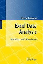 Excel Data Analysis : Modeling and Simulation