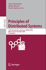 Principles of Distributed Systems (Lecture Notes in Computer Science)