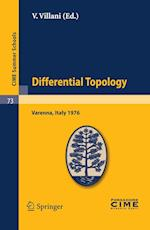 Differential Topology (Cime Summer Schools, nr. 73)