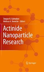Actinide Nanoparticle Research