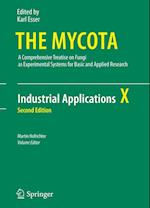 Industrial Applications (The Mycota, nr. 10)