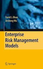 Enterprise Risk Management Models af David L. Olson