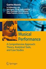 Musical Performance (Computational Music Science)
