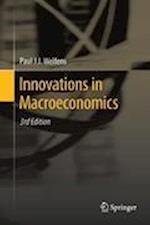 Innovations in Macroeconomics af Paul J J Welfens