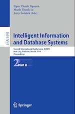 Intelligent Information and Database Systems af Jerzy Swiatek, Ngoc Thanh Nguyen, Manh Thanh Le
