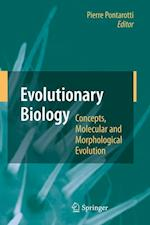 Evolutionary Biology af Pierre Pontarotti