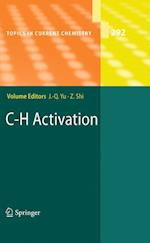 C-H Activation (TOPICS IN CURRENT CHEMISTRY, nr. 292)