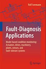 Fault-Diagnosis Applications