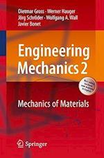 Engineering Mechanics 2 af Dietmar Gross, Werner Hauger, Wolfgang A Wall