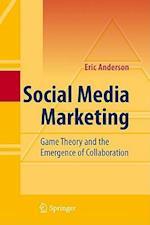 Social Media Marketing af Eric Anderson