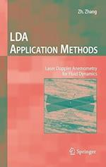 LDA Application Methods (Experimental Fluid Mechanics)