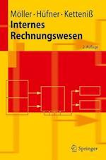 Internes Rechnungswesen (Springer-lehrbuch)