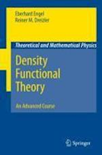 Density Functional Theory (Theoretical and Mathematical Physics)