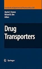 Drug Transporters (HANDBOOK OF EXPERIMENTAL PHARMACOLOGY, nr. 201)