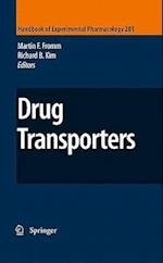 Drug Transporters (HANDBOOK OF EXPERIMENTAL PHARMACOLOGY)