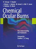 Chemical Ocular Burns