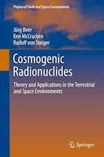 Cosmogenic Radionuclides (Physics of Earth and Space Environments)