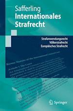 Internationales Strafrecht (Springer-lehrbuch)